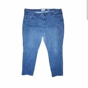 Skinny Plus Size Jeans